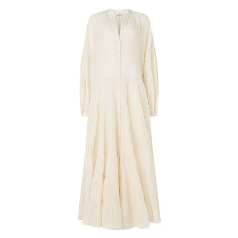 devotion boho jurk