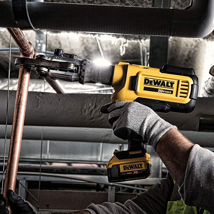 One of Amazon's Best Prime Day Deals Is on DeWalt Tools
