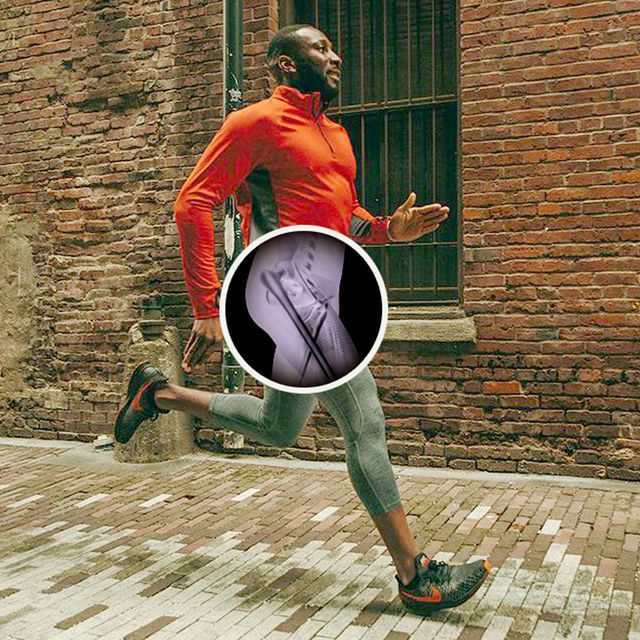 dexa scans for runners