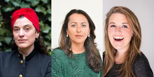 Deze 3 vrouwen vertellen alles over het opbouwen van een carrière in het buitenland. Kom ook en schuif aan! De paneldiscussie vindt plaats op 6 maart, tijdens Harper's Bazaar International Women's Day Summit.