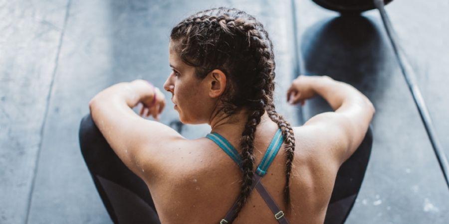 07daeda3402 Deze 7 CrossFit oefeningen zijn perfect voor zichtbare spieren