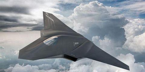 b 21 raider passes critical design review