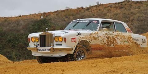 Land vehicle, Vehicle, Car, Regularity rally, Luxury vehicle, Classic car, Bentley t-series, Sedan, Coupé, Rolls-royce,