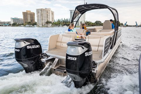 5 Best Outboard Motors 2019 | Boat Motors