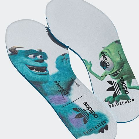 adidas original聯名迪士尼推stan smith第二彈