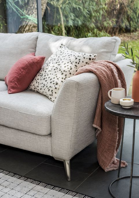 Dfs Corner Sofa Libby Is The Perfect Family Sofa To Lounge On