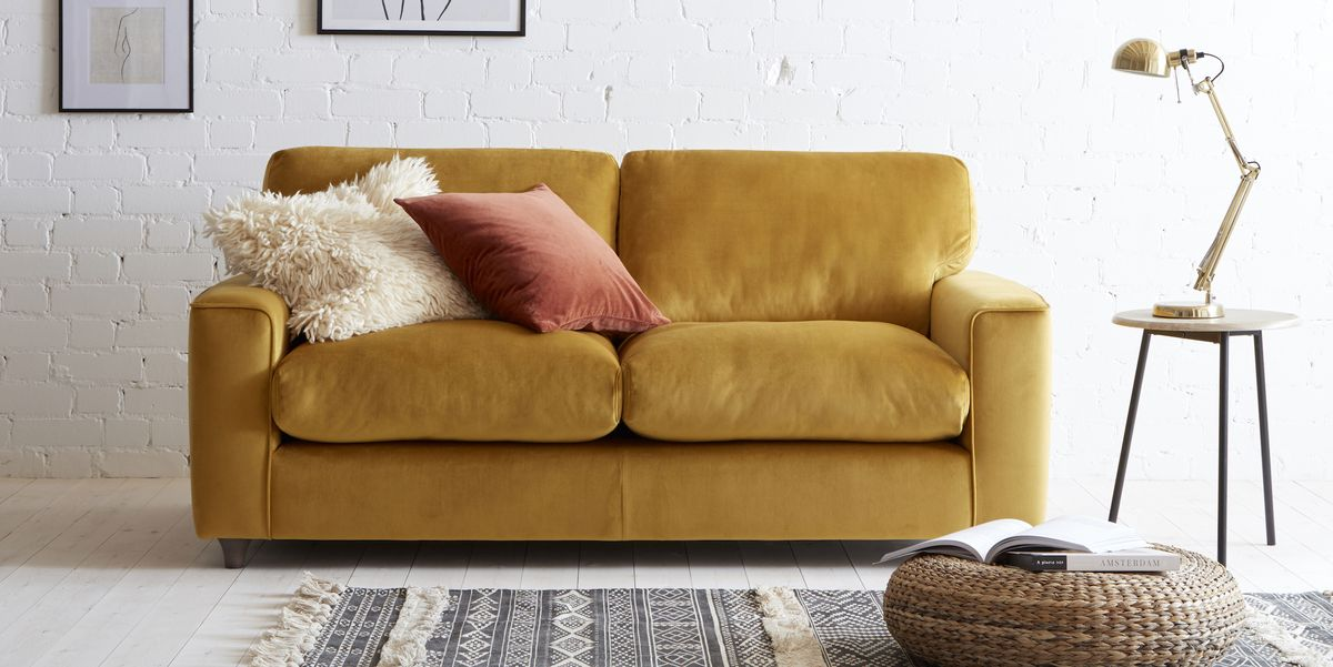 Why The Dfs So Simple Sofa Range Is