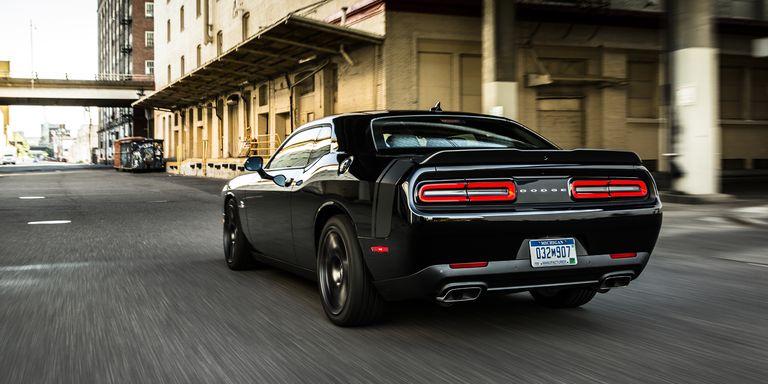Best Luxury Cars Under 40k For 2018: 16 Fastest Cars Under $40K In 2018