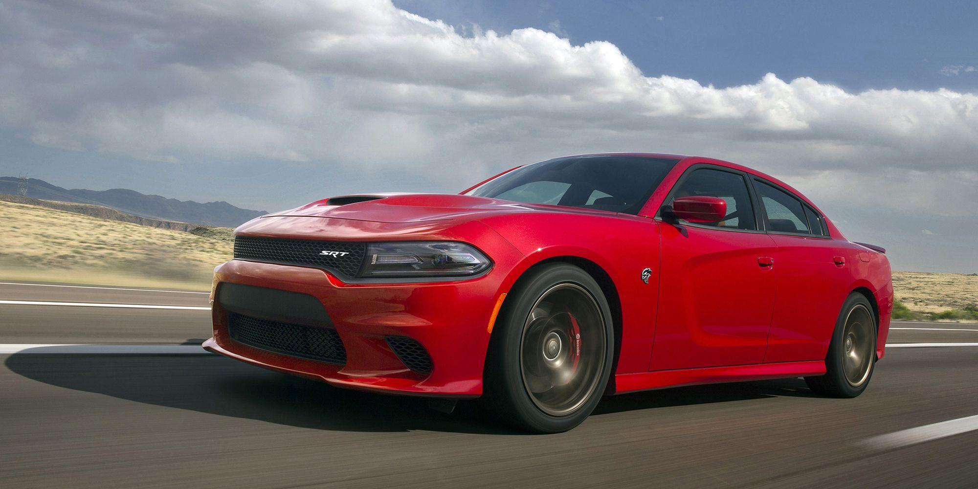Dodge Hellcat Recall 2017 Challenger Charger Srt Hellcats Recalled