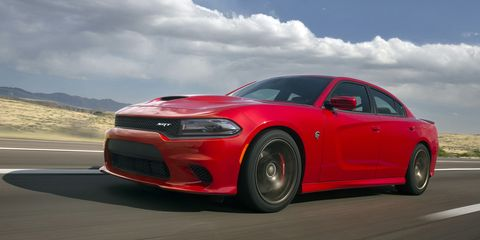 Dodge Recalls 2017 Challenger And Charger Hellcats For Risk Of Extreme Hellishness