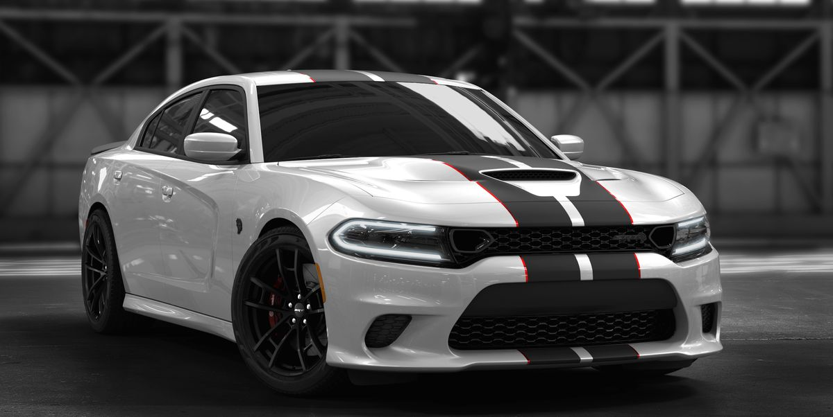 Dodge Charger Lease >> The 2019 Dodge Charger SRT Hellcat Adds the Aggressively Named Octane Edition