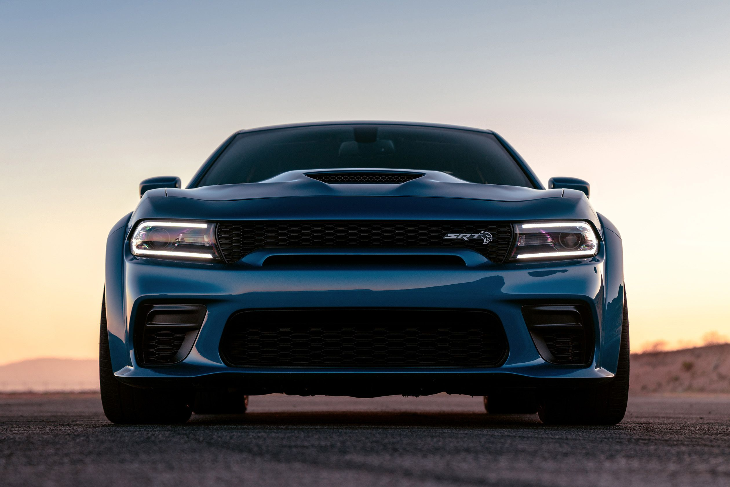 2020 Dodge Charger Srt Hellcat Widebody Pictures Specs And Hp