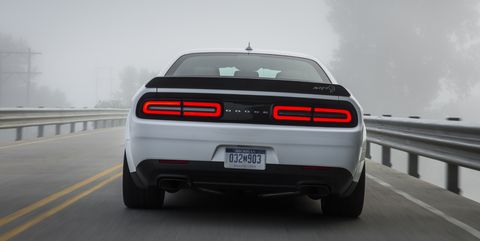 Next-Gen Dodge Challenger Coming in 2023? Don't Be So Sure, Says Dodge