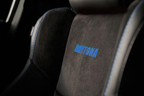 Dodge Charger Daytona Jahrestag Woodward