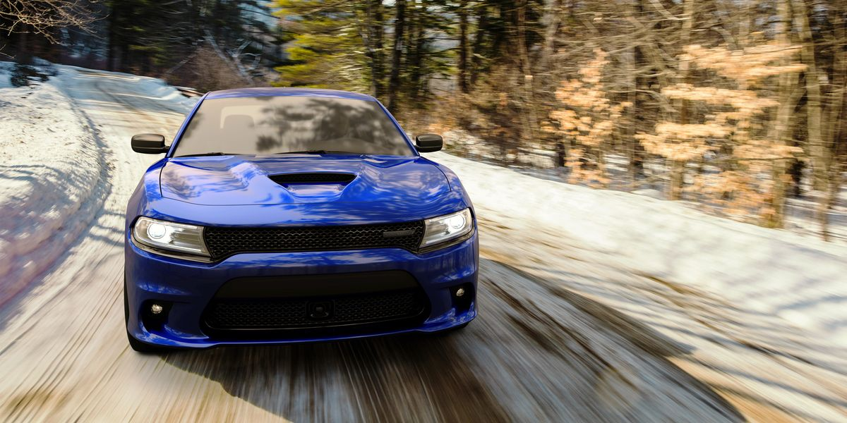 2020 dodge charger gt awd looks tougher but gets no added
