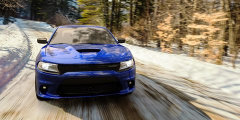 2020 Dodge Charger GT AWD Looks Tougher but Gets No Added Muscle