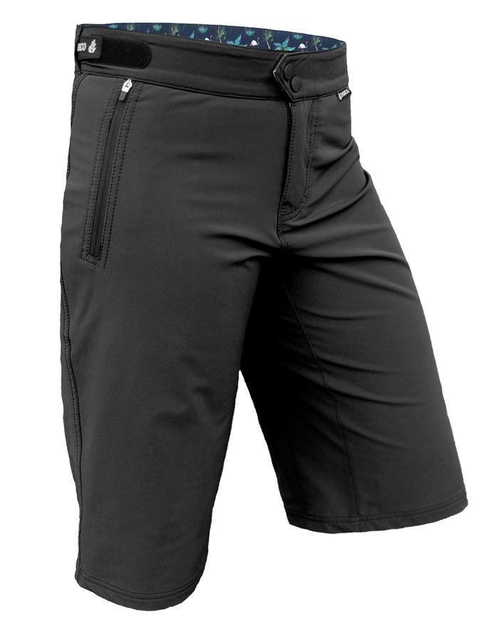 Dirty Jane DHaRCO Ladies Gravity Shorts