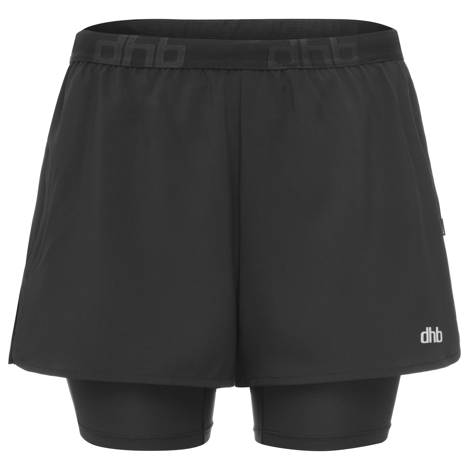 compression shorts dame