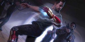 día Iron Man