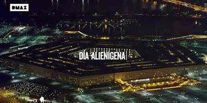 DMAX celebra el Día del Alienígena
