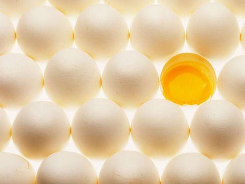 Qual è la dose giornaliera ideale di proteine?