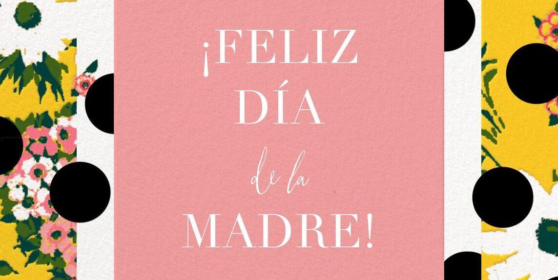 Tarjetas personalizables y gratis de Carolina Herrera para el Día ...