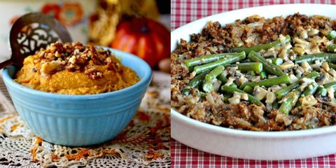 23 diabetes friendly thanksgiving recipes how to cook for a diabetic diabetic thanksgiving recipes forumfinder Image collections