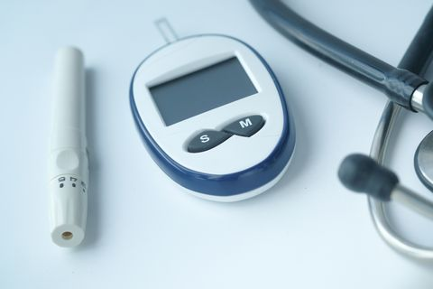 diabetic measurement tools