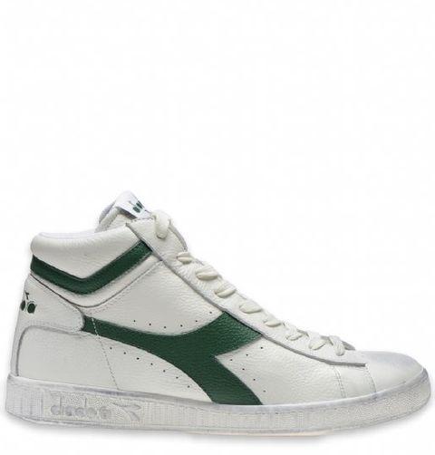 diadora witte sneaker the little green bag