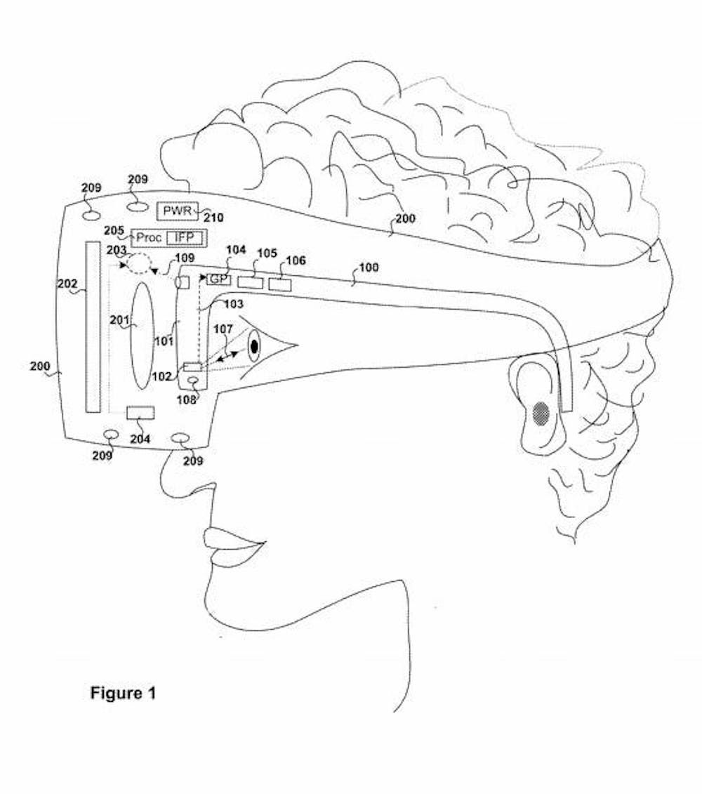 Playstation 5 Take A Look At Sonys Patent For The Wireless Psvr