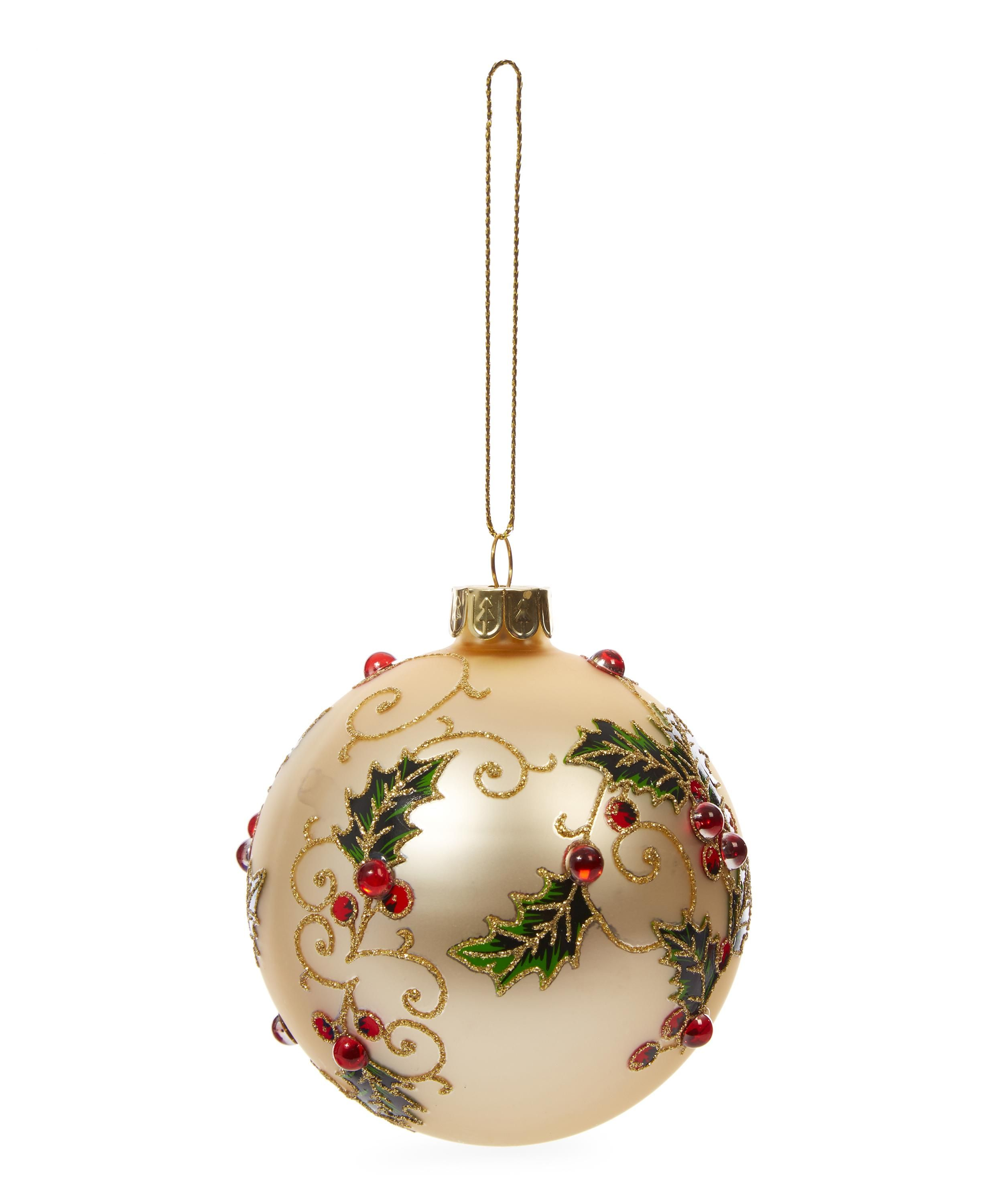 Best Christmas Baubles And Christmas Tree Decorations 2018