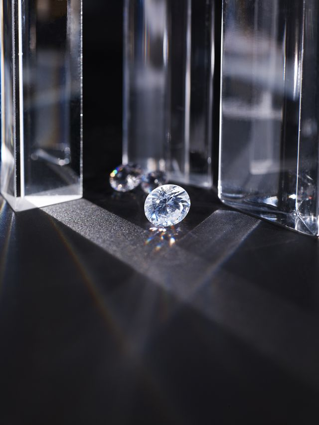 diamanti sostenibili