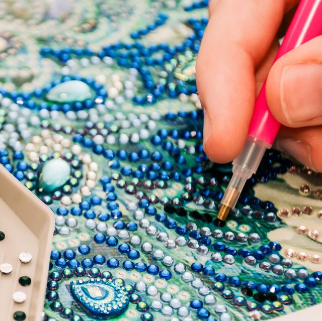 best diamond painting kits