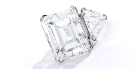 Diamond, Gemstone, Fashion accessory, Jewellery, Crystal, Engagement ring, Platinum, Mineral, Body jewelry, Transparent material,