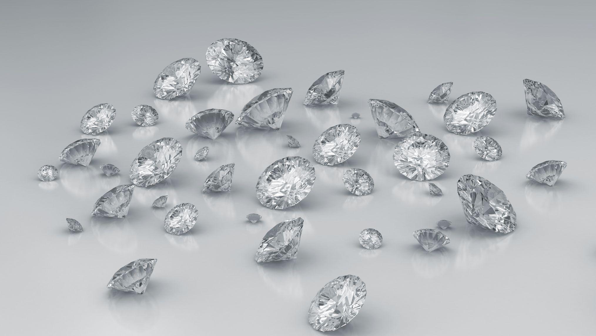 ダイヤモンドの基礎知識