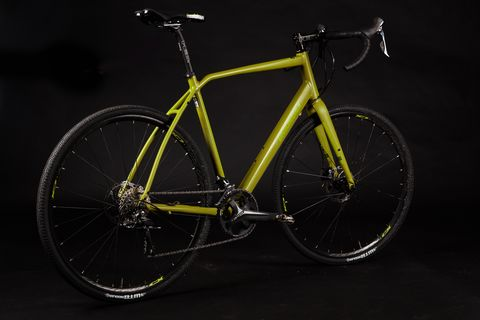 Diamondback Haanjo