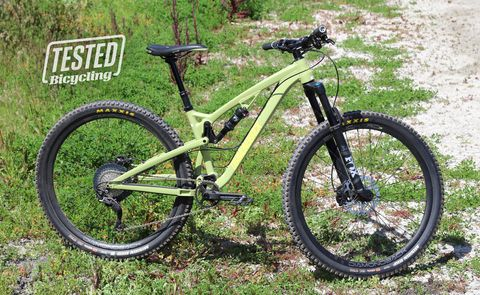 602670fe7eb Diamondback Release 29 2 Review - Best Mountain Bikes