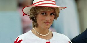 prinses diana donald trump