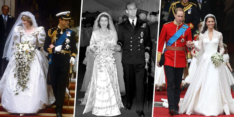 Real Royal Weddings: 17 Best Royal Wedding Fails Of All Time