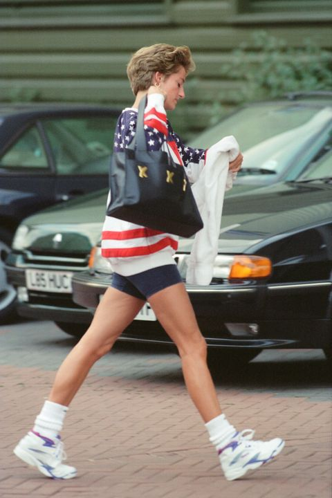 Princess Diana 51 Best Princess Diana Casual Outfits