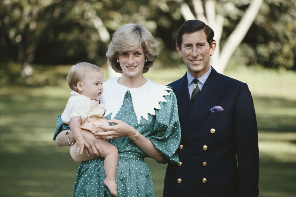 13+ Charles And Diana In Australia