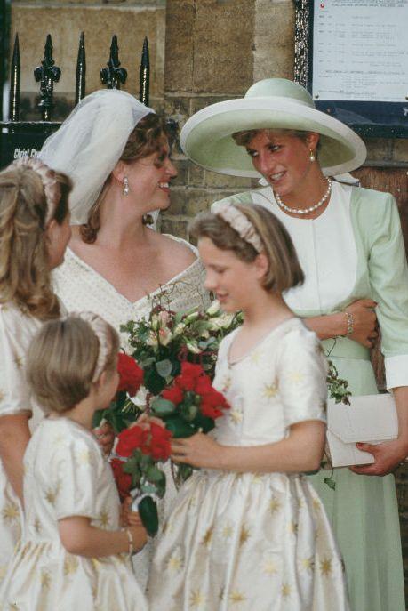 virginia pitman wedding