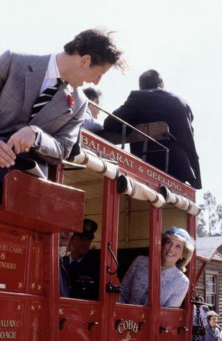 1fjedsya4vtehm https www townandcountrymag com society tradition g33926226 princess diana prince charles australia royal tour 1983 photos