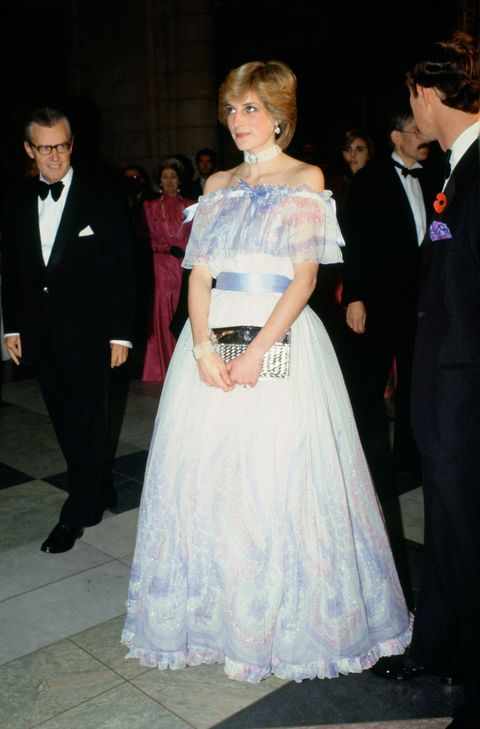Diana Bellville Sassoon Dress
