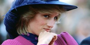 (FILE) 50 Years Since Birth Of Diana, Princess Of Wales On July 1