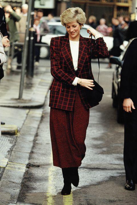 Princess Diana Best Looks Photos Of Princess Diana Princess