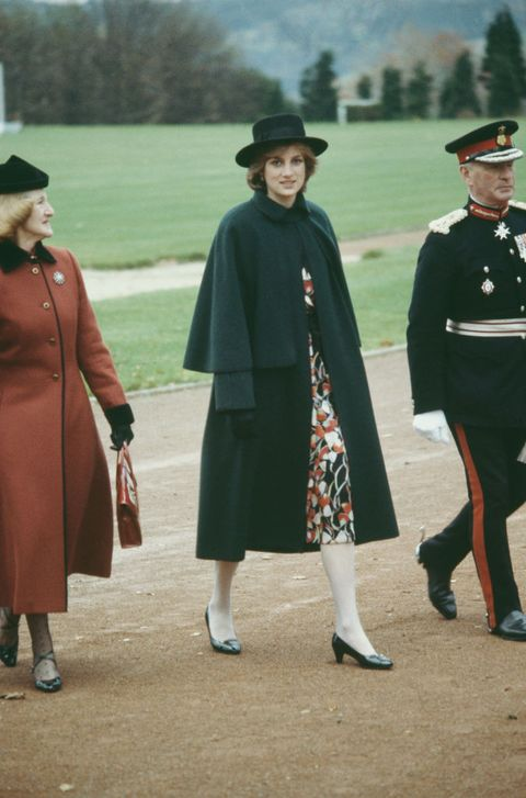 Diana In Chesterfield