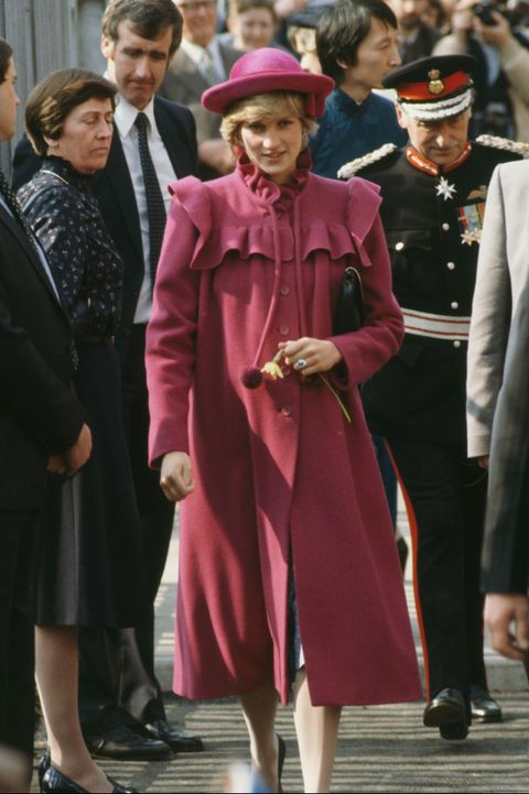 princess diana in liverpool
