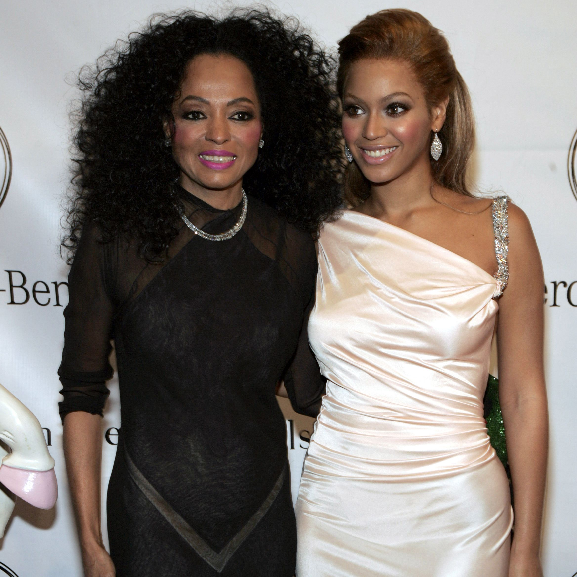 Watch Beyoncé Sing 'Happy Birthday' to Diana Ross at Her Lavish 75th Birthday Party