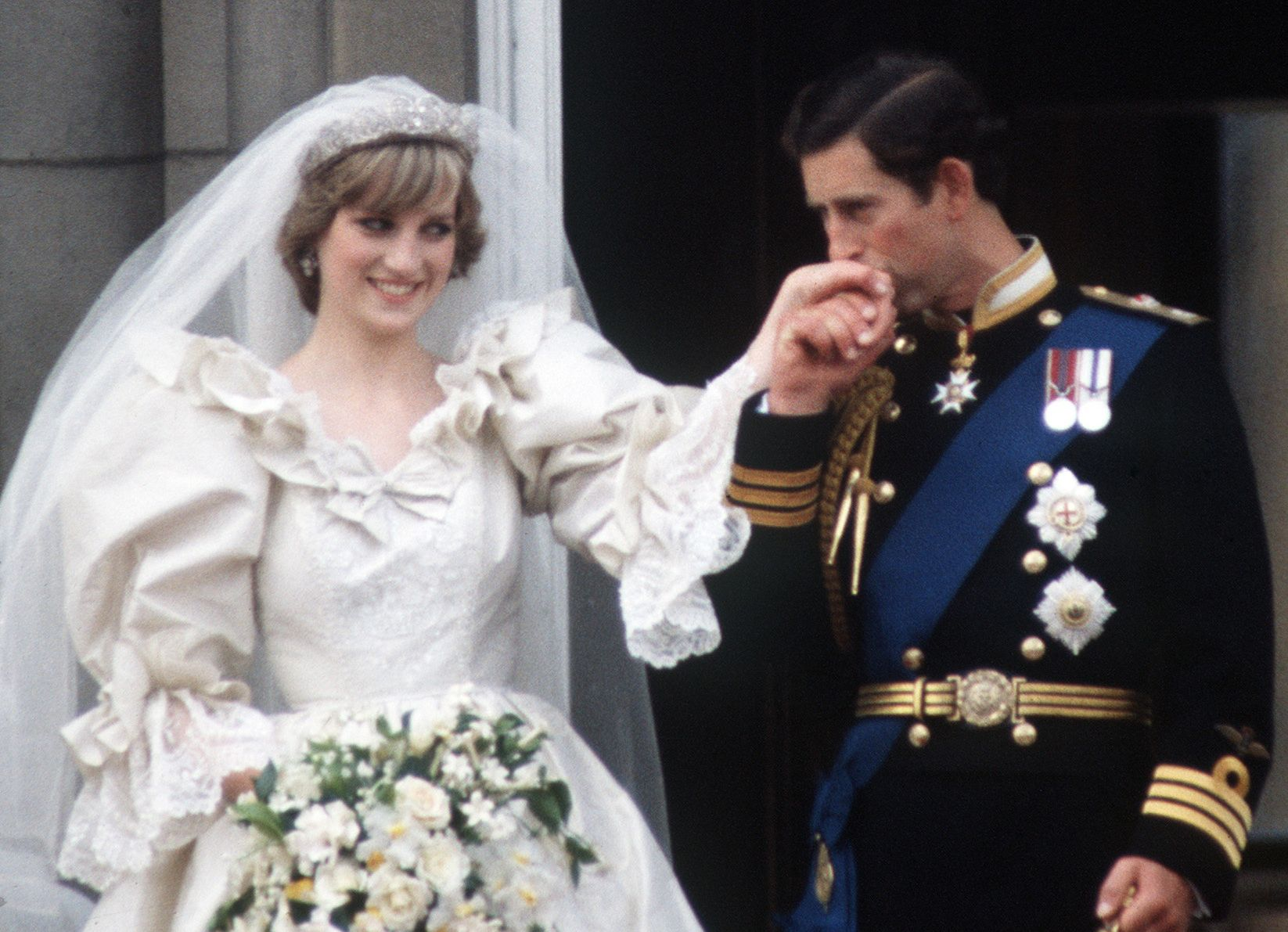 Prince Charles And Princess Diana Wedding Facts The Importance